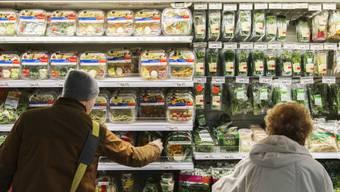 Aargauer Regierung will kein Ladenöffnungsgesetz des Bundes (Symbolbild)