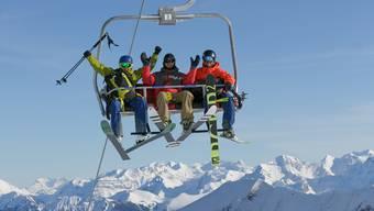 Während die Perspektive für grosse Skigebiete wie jenes am Matterhorn besser aussieht, bangen kleinere um ihre Zukunft.