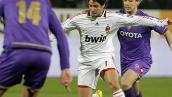 In der Nachspielzeit schoss Pato Milan zum Sieg