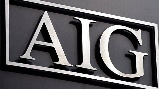AIG zahlte einen guten Teil seiner Schulden zurück