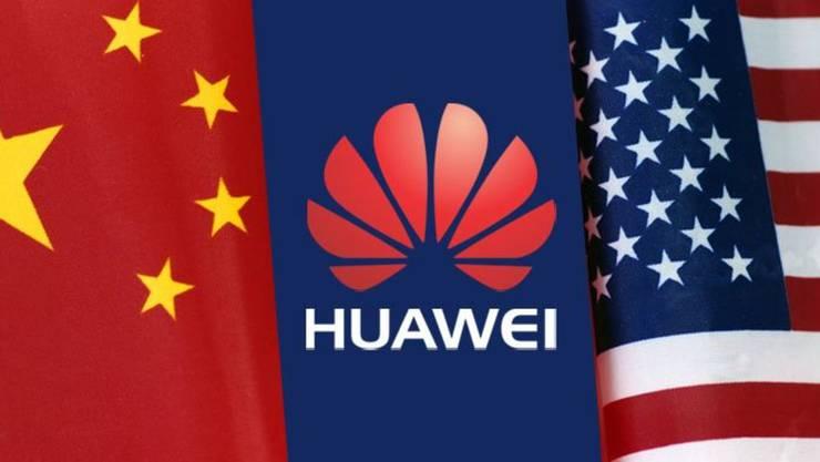 Der amerikanisch-chinesische Wirtschaftskrieg spitzt sich weiter zu.