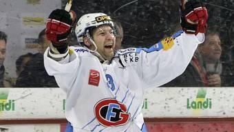 Quali-Sieger Fribourg zu stark für Biel