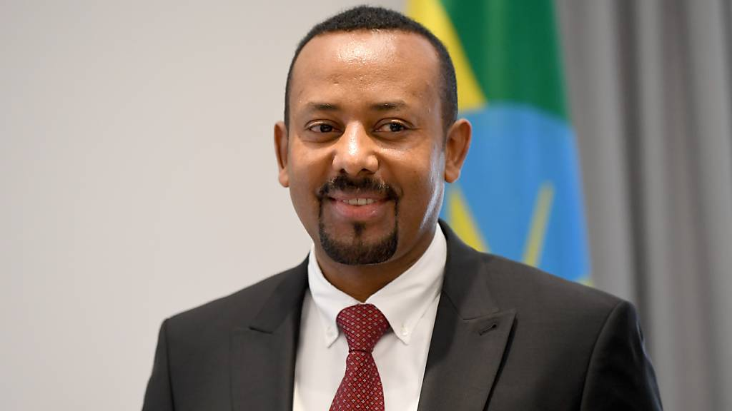 Friedensnobelpreisträger sorgt für Eskalation am Horn von Afrika