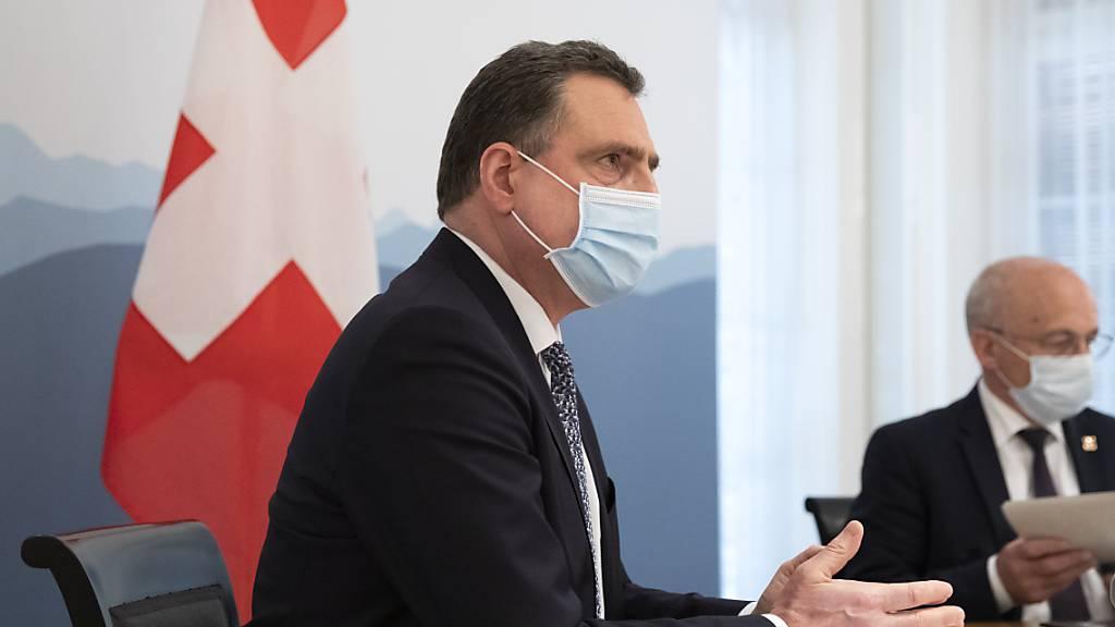 SNB-Präsident lehnt höhere Ausschüttungen ab