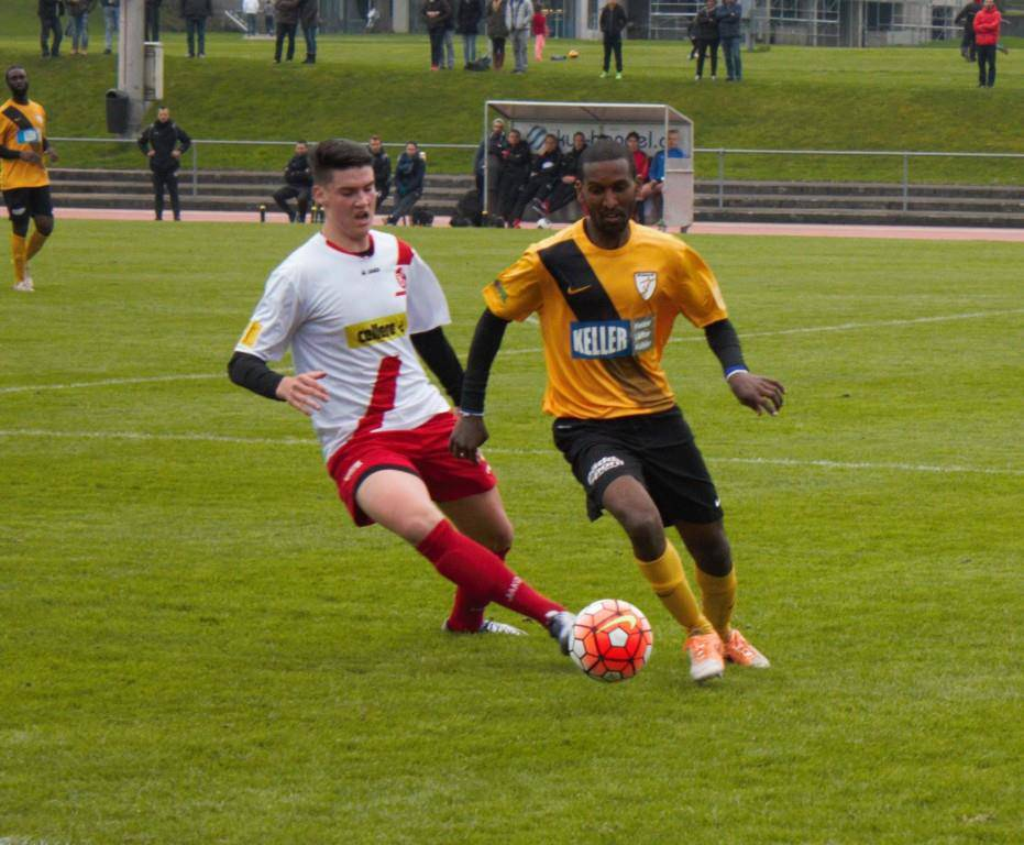 FC Arbon (© zVg)