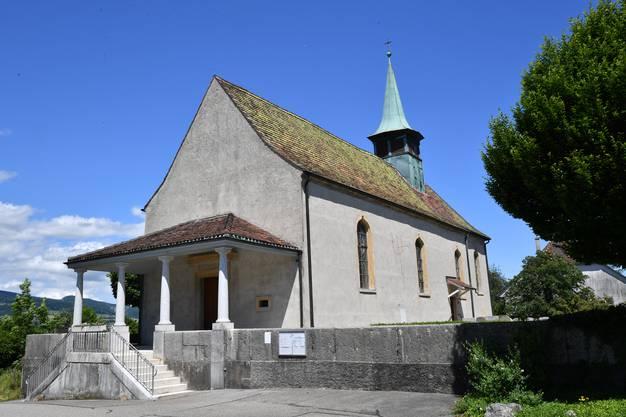 Das will die Gemeinde ändern. Am Montagabend segnete der Souverän den Kauf der Kirche, des Kirchgemeindesälis sowie des Friedhofs ab.