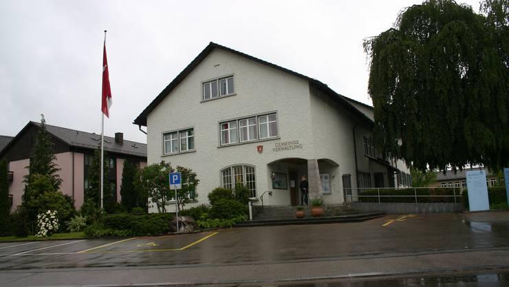 Die Rechnung der Gemeinde Birmensdorf schloss viel besser als erwartet.