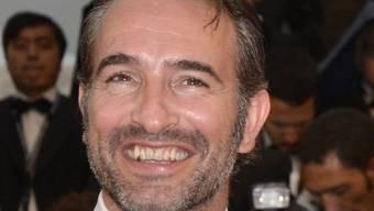 Der französische Schauspieler in Cannes