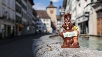 Ostergeschäft Solothurn