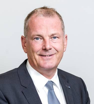 Stephan Attiger, Regierungsrat