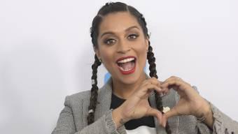 Lilly Singh ist YouTube-Star und bekommt als erste ihrer Zunft eine eigene Show beim US-Fernsehsender NBC. (Archivbild)