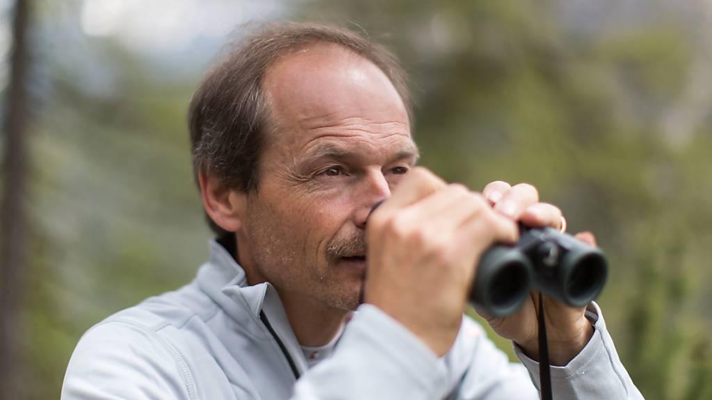 Coronavirus beschert Schweizer Nationalpark Besucher-Boom