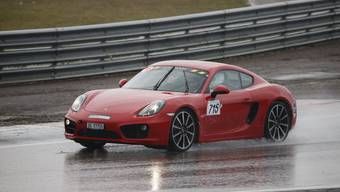 Porsche Sports Cup Suisse in Dijon