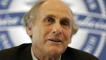Ralph Steinman ist kurz vor der Ehrung mit dem Nobelpreis verstorben (Archiv)