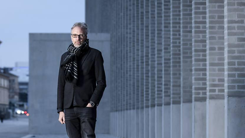 Will das Lausanner Museumsareal einem breiten Publikum zugänglich machen: Patrick Gyger, neuer Leiter der Plateforme 10.