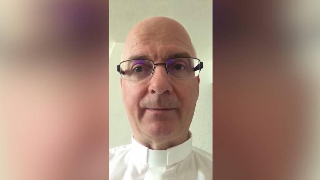 Sex mit 17-Jährigem: Zuständiger Bischof bezieht Stellung