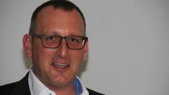 Raymond Keller ist neu Präsident des Gewerbevereins Rheinfelden. ach