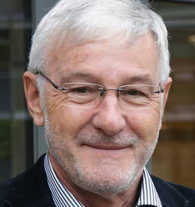 Alfred Sutter, Präsident des Trägervereins «Wohnen und Alter Möhlin». (Archivbild)