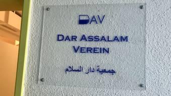 Die Krienser Dar Assalam Moschee hat einen umstrittenen Iman freigestellt.