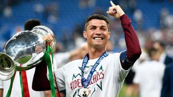 Die Ronaldo-Show