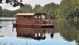 Mark-Twain-Idylle: Auf der Mecklenburgischen Seenplatte lässt es sich gemütlich schippern. World of Tom Sawyer