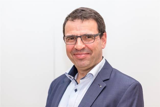 2. Matthias Jauslin, Wohlen, bisher