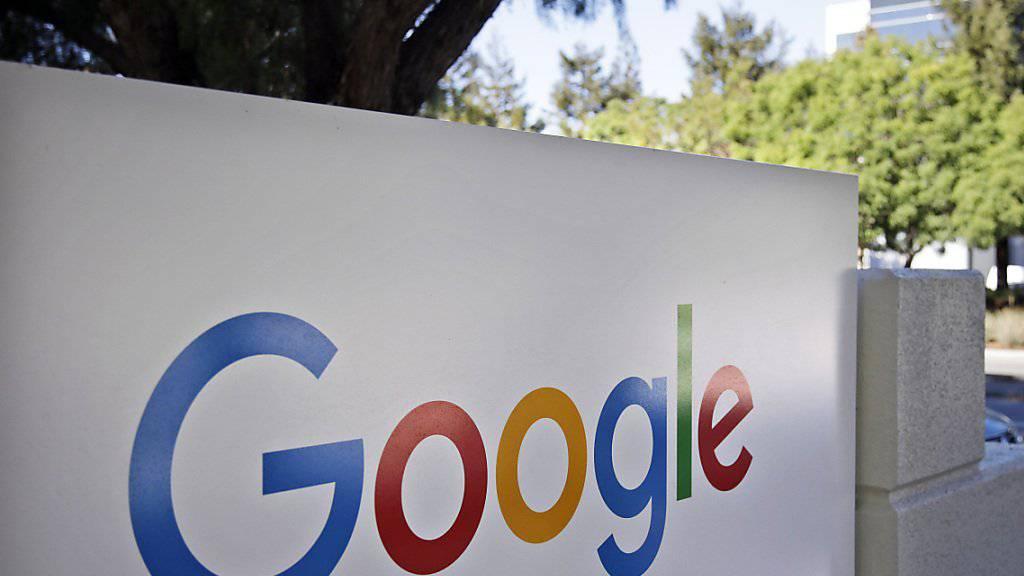 Das Online-Netzwerk Google Plus soll nach einer erneuten Datenpanne innert dreier Monaten dicht machen. (Symbolbild)