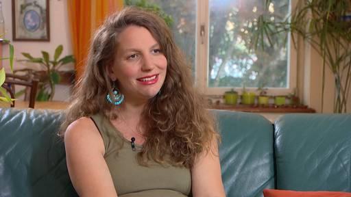 Jessica Sigerist: «Beim Sex dachte ich auch schon an den Abwasch»
