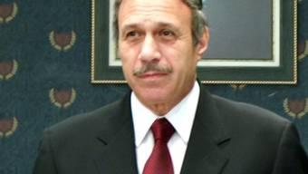 Auch Ex-Innenminister Habib Al-Adli ist in Haft (Archiv)