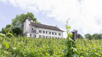 Villa Sonnenberg