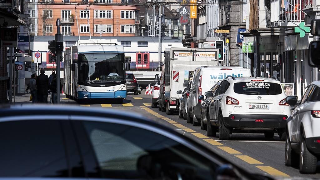 Bundesrat schafft Grundlage für Pilotprojekte zu Mobility Pricing