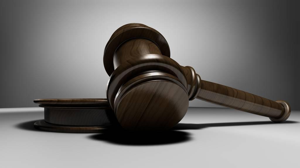 Wegen Corona: Gerichte verschoben über 300 Verhandlungen