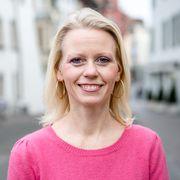 Lilian Studer, Aargauer EVP-Nationalrätin.