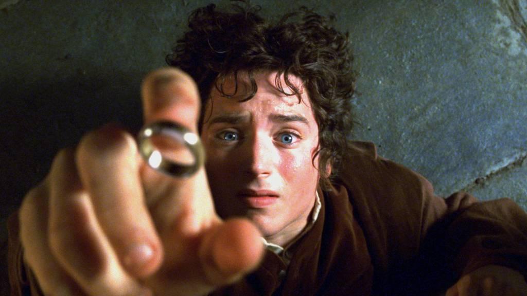 Neuer «Herr der Ringe»-Film angekündigt