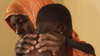 Weltweit hungern hunderte Millionen von Menschen