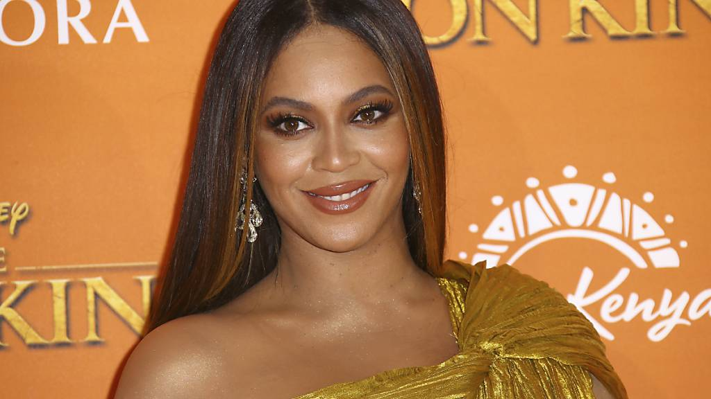 Grammy-Seriensiegerin Beyoncé hat sich in der Debatte über Rassismus und Polizeigewalt erneut deutlich zu Wort gemeldet. (Archivbild)