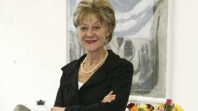 Nicole Nars-Zimmer