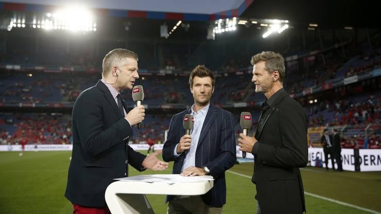Schweizer Fernsehen Sport