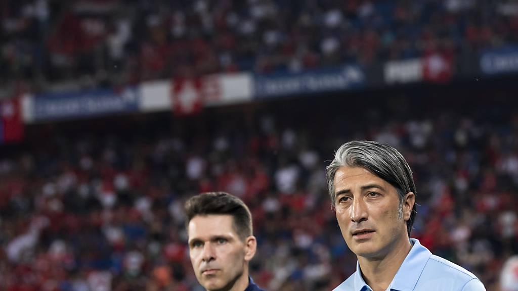 Erkenntnisse aus dem 0:0 gegen Europameister Italien