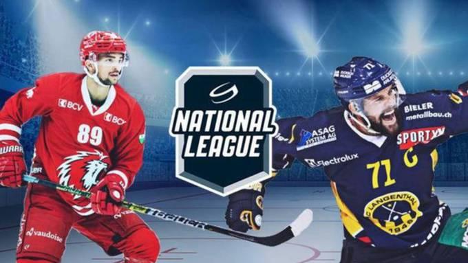 National League: SC Bern - HC Davos (Pre-Playoff)