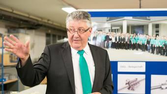 Eichenberger Gewinde AG