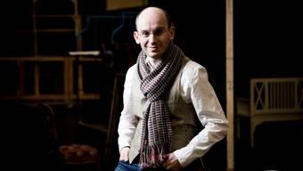 Michael Fichtenholz wird ab der Spielzeit 2018/19 Operndirektor am Opernhaus Zürich.