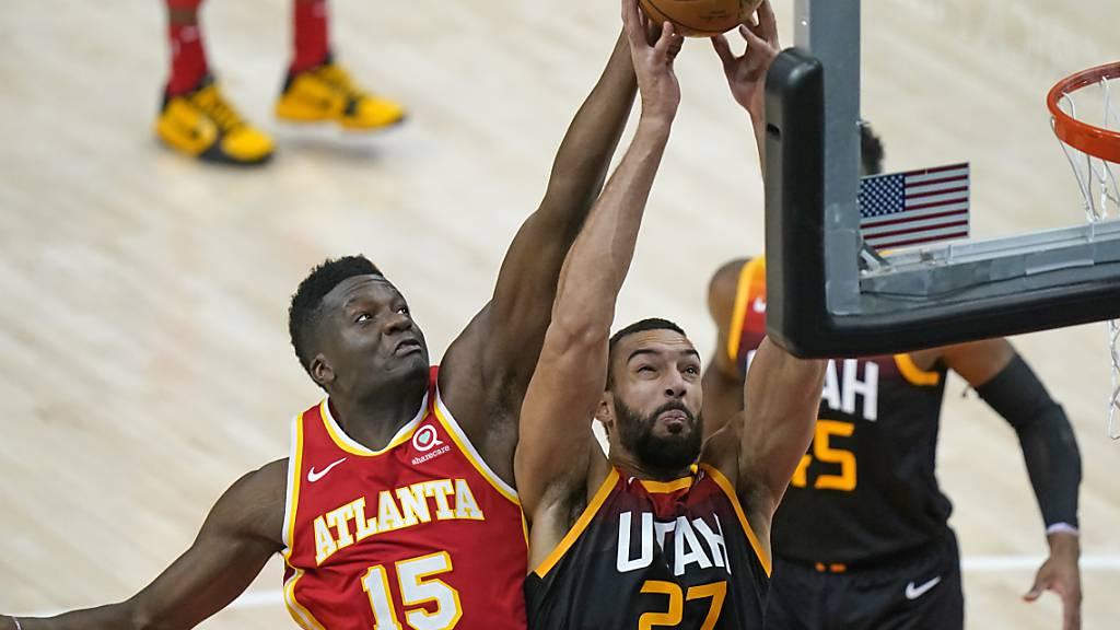 Hawks weiter mit Problemen