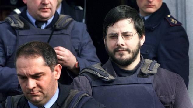 Der Anwalt von Marc Dutroux kämpft für dessen Freilassung. (Archiv)