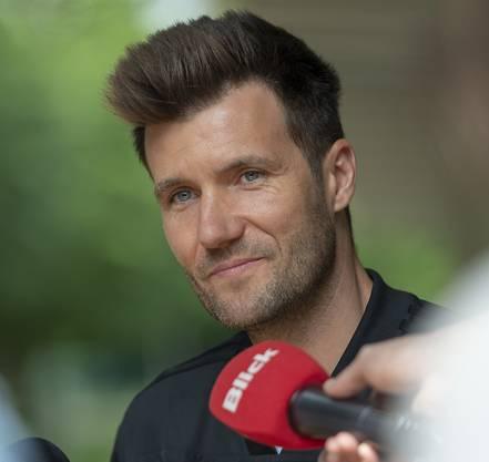Trifft in der 2. Qualifikationsrunde der Champions League mit Basel auf PAOK Saloniki: Trainer Raphael Wicky