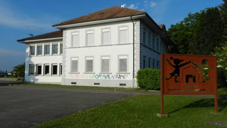 Die Schulhauserweiterung und die Sanierung des Altbaus kosten Obergerlafingen beinahe 6 Mio. Franken.