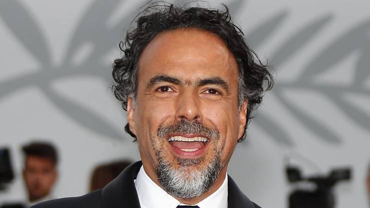 Erstmals leitet ein Mexikaner die Jury des Filmfestivals von Cannes: Regisseur Alejandro González Inarritu. (Archivbild)