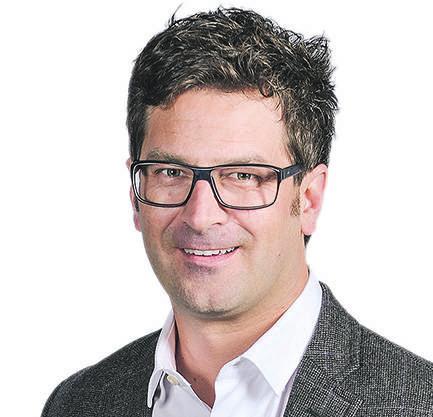 François Schmid-Bechtel, Sportchef «Nordwestschweiz»