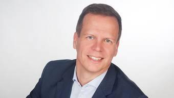"""Adrian Gräub: """"Ausser uns will keine Partei wirklich sparen."""""""