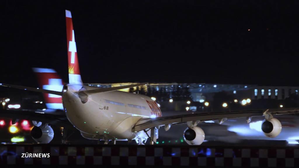 Fluglärmgegner fordern längere Nachtruhe an Flughäfen